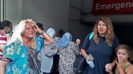 انفجار بيروت: كيف يعيش اللبنانيون وطأة الصدمة؟
