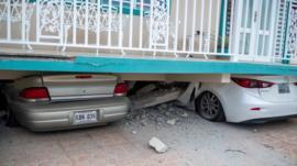 Terremoto de magnitud 6,4 en Puerto Rico: qué es la inusual