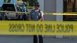 Segundo tiroteo masivo en Estados Unidos: mueren 10 personas en una zona de bares en Dayton, Ohio