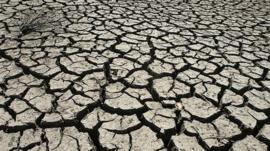 La disputa por la propiedad del agua en Chile en medio de la mayor sequía de la que se tiene registro