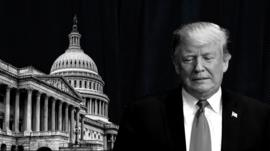 The release of the Mueller report has led to calls from some Democrats to impeach Donald Trump.
