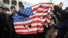 EUA e Irã podem entrar em guerra?