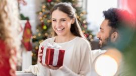 La ciencia detrás de hacer buenos regalos