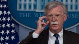 Qué significa para América Latina (y en particular Venezuela) la salida de Bolton de la Casa Blanca