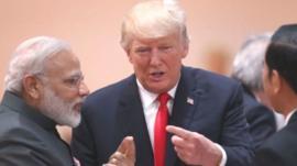 डोनाल्ड ट्रंप की पेशकश, भारत-चीन सीमा विवाद पर मध्यस्थता के लिए तैयार