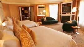 De sabonetes a colchões: os itens mais roubados dos hotéis 5 estrelas