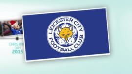 Leicester timeline