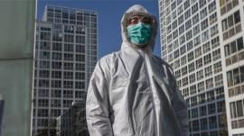 Qué es el factor R0 con el que se mide la intensidad de un brote como el coronavirus y su potencial pandémico