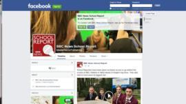 Lesson 4: Broadcasting news - BBC News School Report