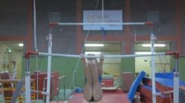 Gymnasteg