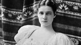 """Nellie Bly, la verdadera Phileas Fogg de Julio Verne que dio """"La vuelta al mundo en (menos de) 80 días"""""""