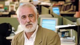 Andrew Graham-Yooll, el periodista que se atrevió a publicar las desapariciones en Argentina durante el último gobierno militar