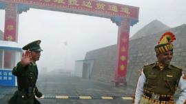 Qué es la Línea de Control Actual y por qué durante décadas ha enfrentado a China e India
