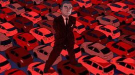Carlos Ghosn: la caída del