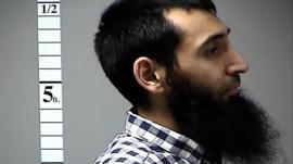 New York truck attacker Sayfullo Saipov