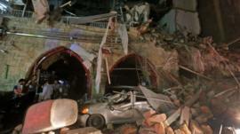 انفجار بيروت: ماذا بعد