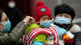 Image result for اطفال كورونا في صين2020