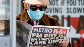 3 claves para entender cómo Reino Unido se convirtió en el país de Europa con más muertos por coronavirus (y el segundo en el mundo)