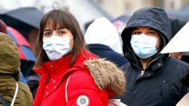 ¿Puede la propagación del coronavirus variar con la llegada del invierno o el verano?