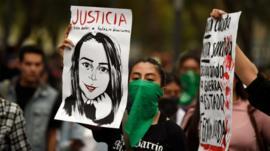 Por qué el feminicidio de Ingrid Escamilla ha provocado protestas en México
