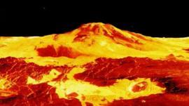 Por qué es tan extraño encontrar vida en un planeta tan hostil como Venus