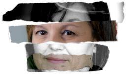Las 4 vidas de Piera Aiello, la mujer que vivió sin rostro durante 3 décadas por enfrentarse a la mafia en Italia