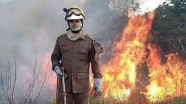 Lo que se sabe de cómo empezaron los incendios que causan estragos en la Amazonía