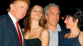 Jeffrey Epstein, el multimillonario amigo de Donald Trump y Bill Clinton acusado de tráfico y abuso sexual de menores