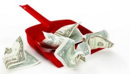 El fatal error de la Segunda Guerra Mundial que disparó la muerte lenta del dinero en efectivo