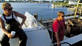 La curiosa historia de la isla de Ocracoke, el único lugar de Estados Unidos donde no se habla inglés americano