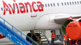 Qué significa que Avianca se haya acogido a la Ley de Bancarrota de EE.UU. para superar la crisis provocada por el coronavirus