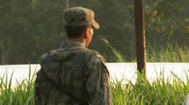 La violación colectiva de una menor indígena a manos de un grupo de soldados que sitúa al Ejército de Colombia en el centro de un nuevo escándalo
