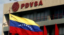 Qué hay detrás de la estrepitosa caída de las exportaciones de petróleo de Venezuela