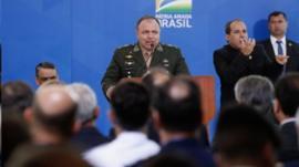 A polêmica de Gilmar Mendes com os militares e o desgaste de Pazuello na Saúde em 3 pontos