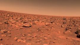La respuesta de la NASA al científico que asegura que se encontró vida en Marte en la década de 1970