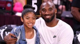 Publican los resultados de la autopsia de Kobe Bryant y su hija Gianna tras su mortal accidente de helicóptero