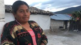 Los pueblos de México donde a las mujeres no las dejan votar