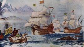 Os 500 anos da fantástica expedição de volta ao mundo iniciada por Fernão de Magalhães