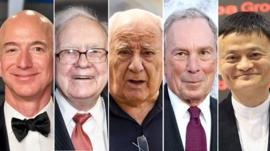 ¿Es realmente útil cobrarles un impuesto a la riqueza a los multimillonarios? (y qué países lo hacen)