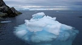¿Qué ciudades se inundarán por el derretimiento de los glaciares, según la NASA?