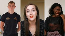 While exam results are important, they don't define you - as these young Scots explain