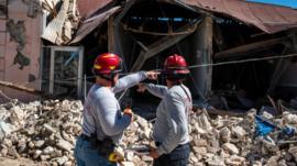El rompecabezas de placas tectónicas que ubica a Puerto Rico en una de las zonas más sísmicas del mundo
