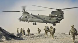 Las acusaciones de encubrimiento de crímenes de guerra contra el gobierno de Reino Unido y sus Fuerzas Armadas