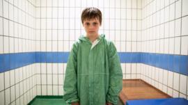 ¿Puede un niño de 10 años asesinar a sangre fría?