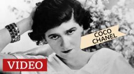 Coco Chanel: de la pobreza al glamour, la vida de un icono de la moda | BBC Extra