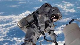 Los retos mentales a los que se tendrán que enfrentar los astronautas que viajen a Marte (y cómo superarlos)