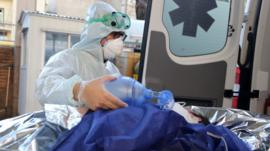 ¿Qué tan mortal es realmente el nuevo coronavirus?