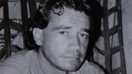 Carlos Lehder, el narco aliado de Pablo Escobar que viajó a Alemania después de cumplir 30 años de condena en EE.UU.