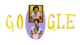 Arantza Peña Popo, la adolescente que ganó el concurso de doodles de Google en EE.UU. con un dibujo dedicado a su mamá