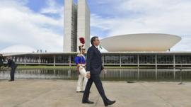 O acordo de Bolsonaro com o Congresso para recuperar o controle sobre os R$ 30,1 bilhões do Orçamento